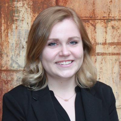 Megan Klamrowski Headshot