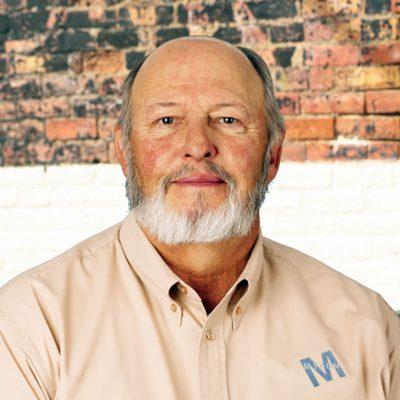 Mike Scott Headshot