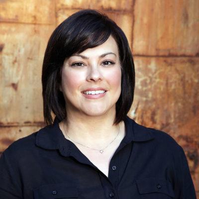 Tara Gonsoulin Headshot
