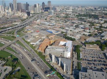 Public Storage, Deep Ellum, Dallas, TX