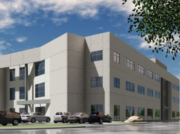 Baylor Scott & White Medical Office Building, Irving, TX