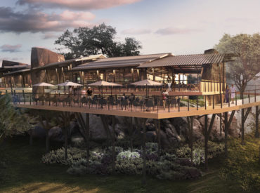 Caprock Falls Members Club, Horseshoe Bay, TX