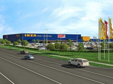IKEA, Grand Praire, TX
