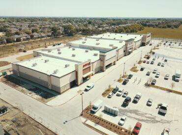 Headington Heights Retail, McKinney, TX