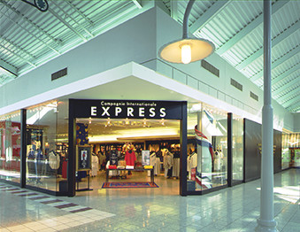 Express Storefront