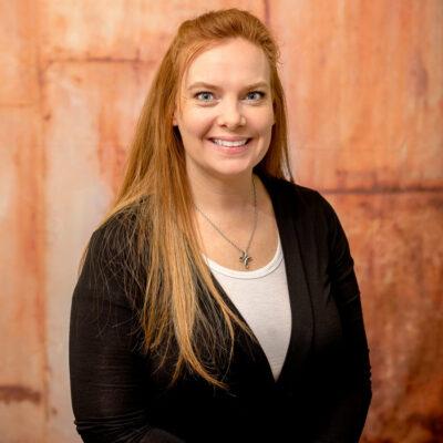 Amanda McWilliams Headshot