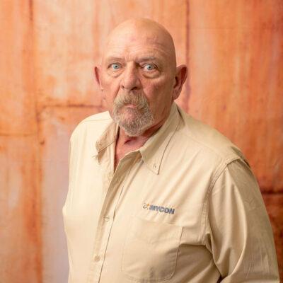 Bob Tanner Headshot