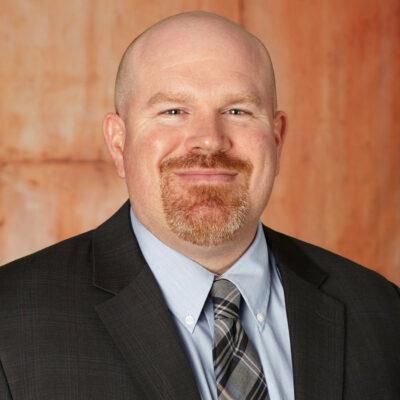 Brian Gueck Headshot