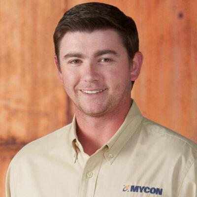 Bryce Moore Headshot