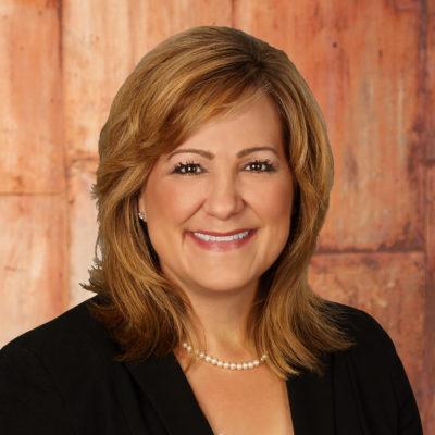Diana Hume Headshot