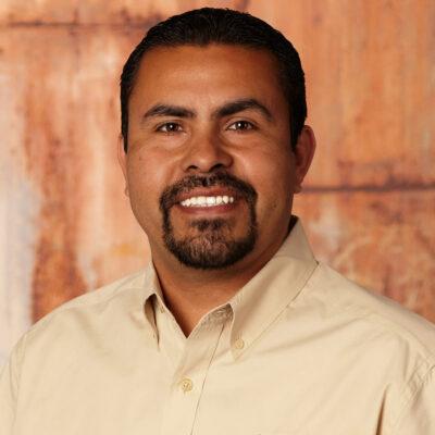 Gabriel Hernandez Headshot