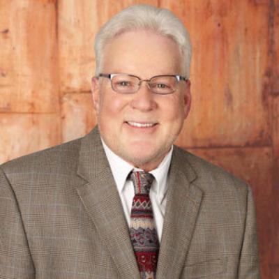 Gary C Lambert Headshot