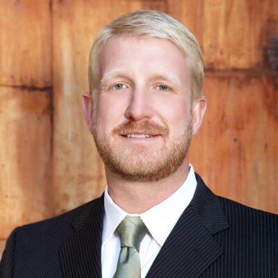 Jason Meuth Headshot