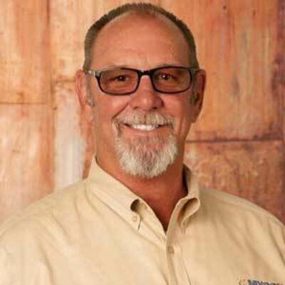 Ken Hunter Headshot