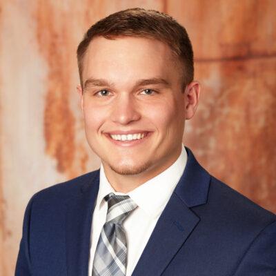 Kyle Heisch Headshot