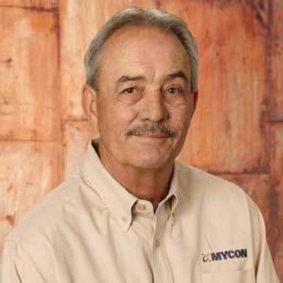 Larry Greenfield Headshot