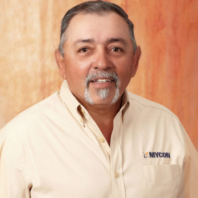 Martin Reyes Headshot