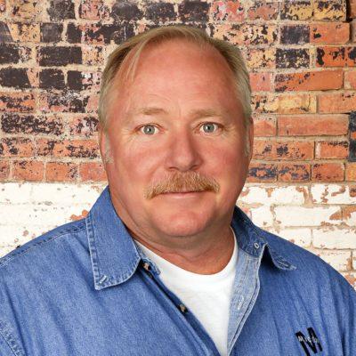Michael Wineinger Headshot