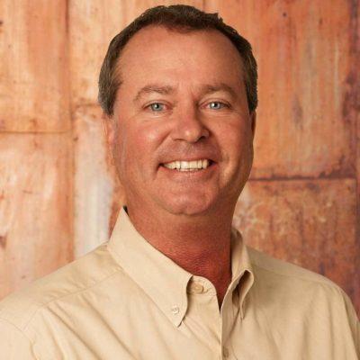 Randy Parrish Headshot