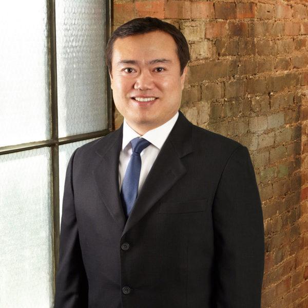 John Chen Headshot