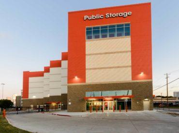 Public Storage, Dallas, TX